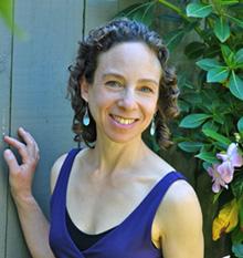 Elyse Shafarman, Alexander Technique Teacher